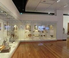 Canberra Museum & Gallery User Photo