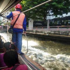 空盛桑運河用戶圖片