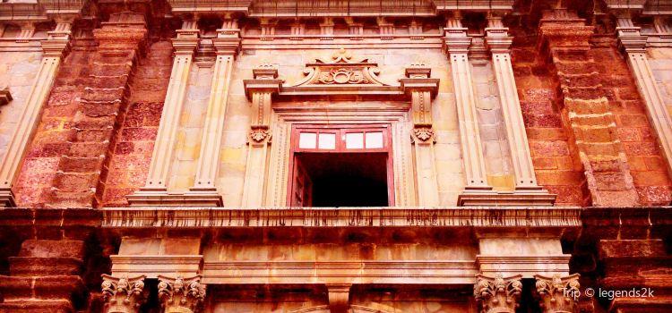 The Temple of Understanding1