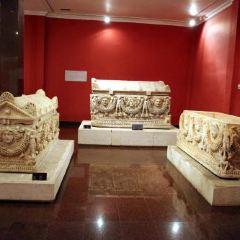 Antalya Museum User Photo