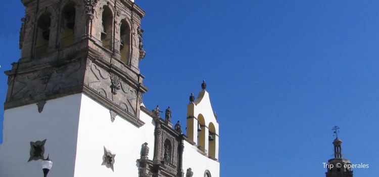 Plaza De San Jose Travel Guidebook Must Visit Attractions
