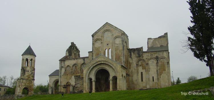 巴格拉特大教堂及格拉特修道院2
