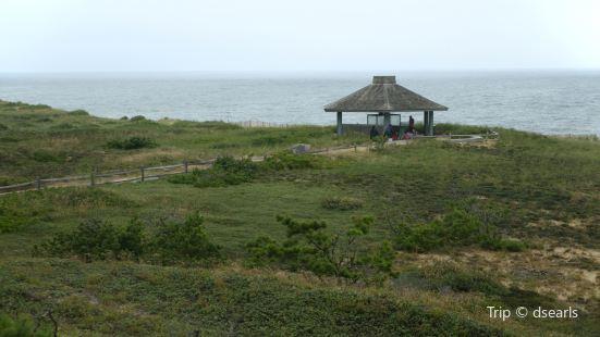 Marconi Wireless Station