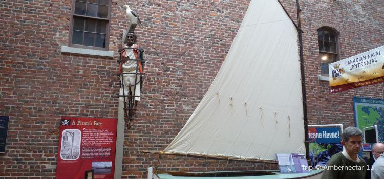 Maritime Museum of the Atlantic1