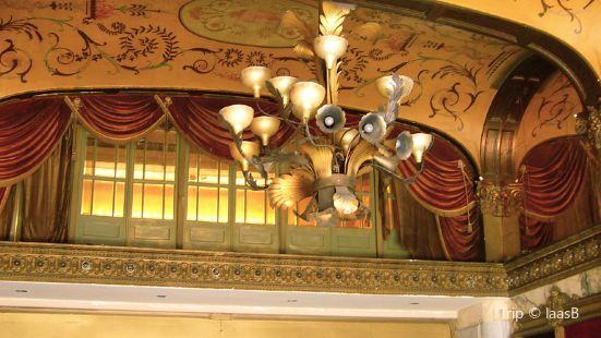 洛杉磯劇院 Los Angeles Theatre
