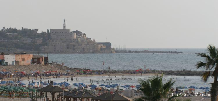 Jerusalem Beach1