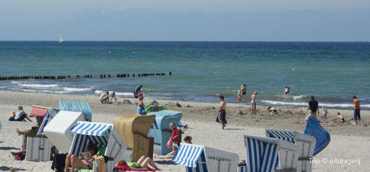 Warnemunde Beach1