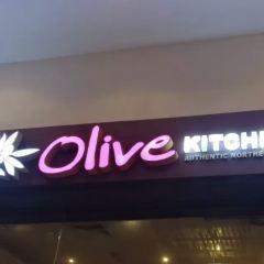The Olive用戶圖片