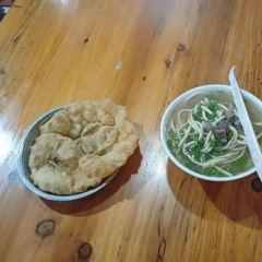 魯固藏麵館用戶圖片