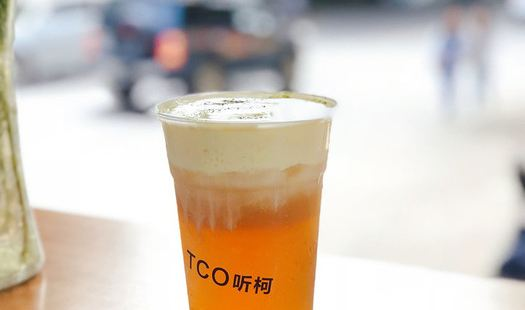 TCO聽柯(北門街店)