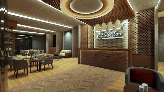 Let's Relax Spa(Bangkok Ginza Thonglor(Nikko Hotel))