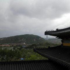 Kongwang Mountain User Photo