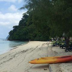 Pak Meng Beach用戶圖片