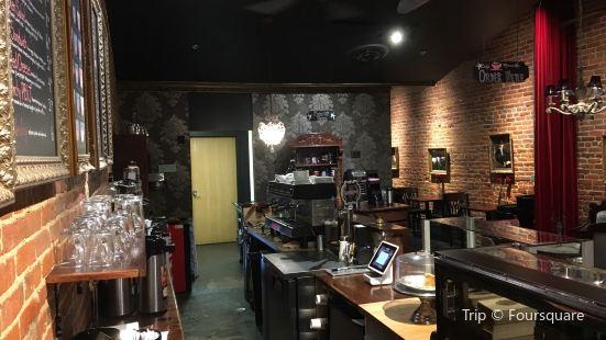 Cafe Rhema