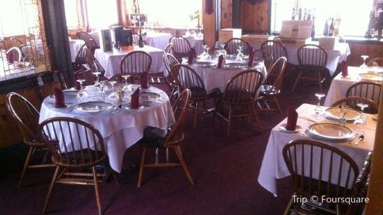 The Rowe Inn Restaurant