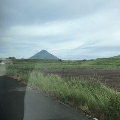 가이몬다케 여행 사진