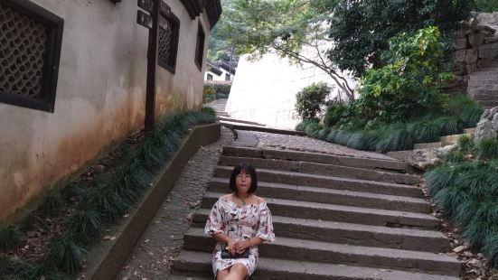 Wushan No.1 Peak