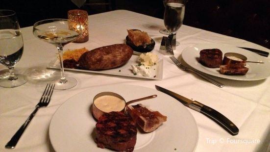 18 Steak