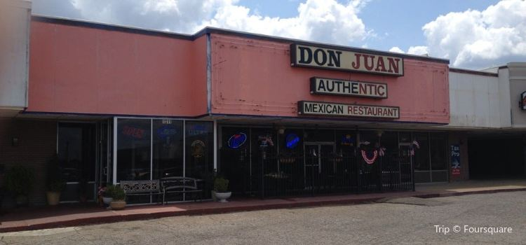 Don Juan Authentic Mexican RST3