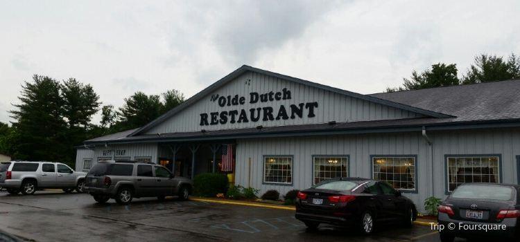 The Olde Dutch Restaurant & Banquet Haus2