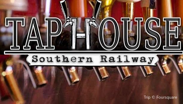 Southern Railway Taphouse2