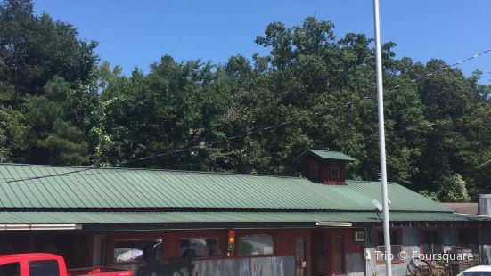 Burl's Country Smokehouse
