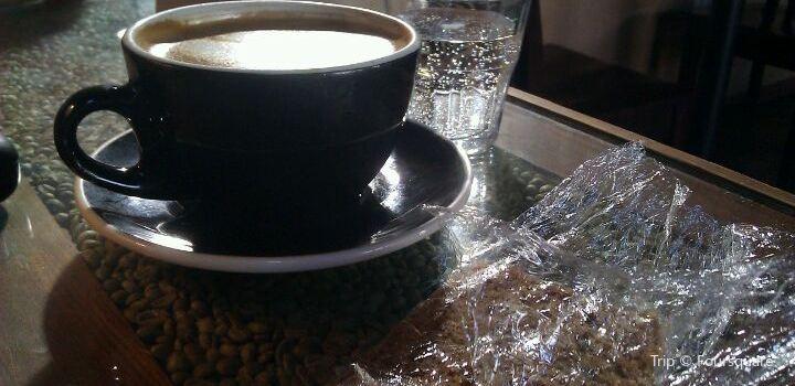 Olympia Coffee Roasting Co.2
