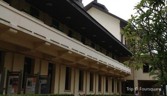 泰國法政大學