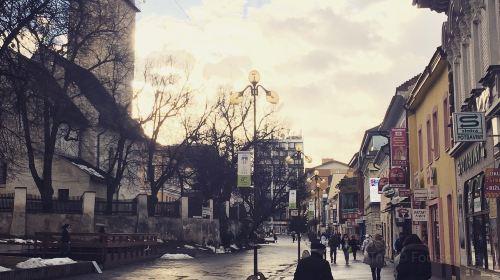 聖艾智德廣場