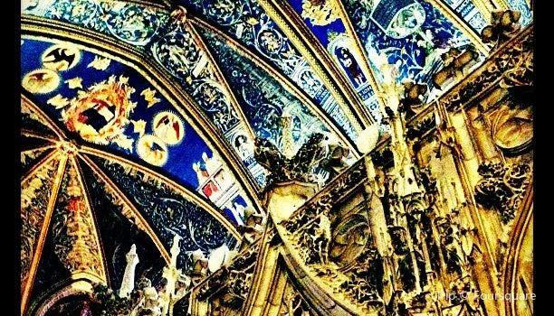Cathédrale Sainte-Cécile3