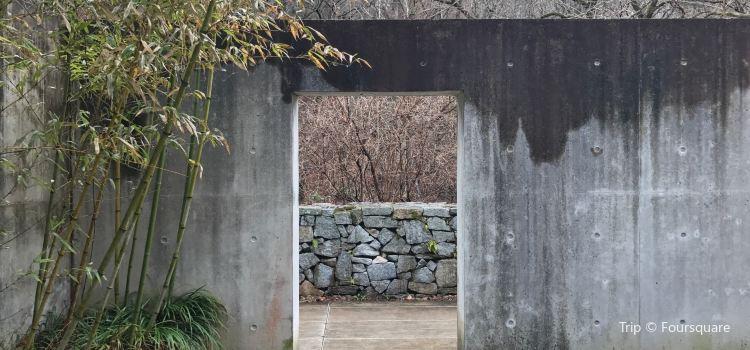 JeungSimSa Temple2