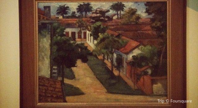 佩德羅內爾戈麥斯博物館1