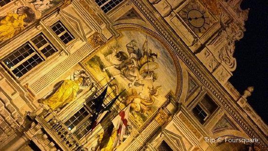 Palazzo S.Giorgio