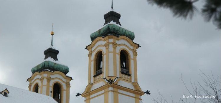 維爾頓聖殿2