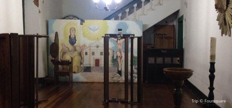 Santissima Trindade Sanctuary3