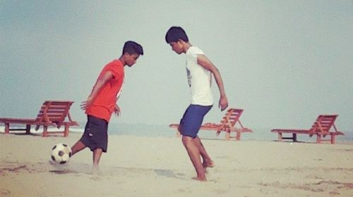 Cox's bazar Beach