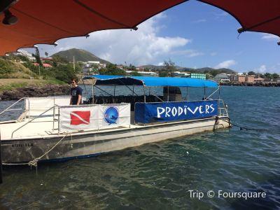 Pro Divers, Inc.