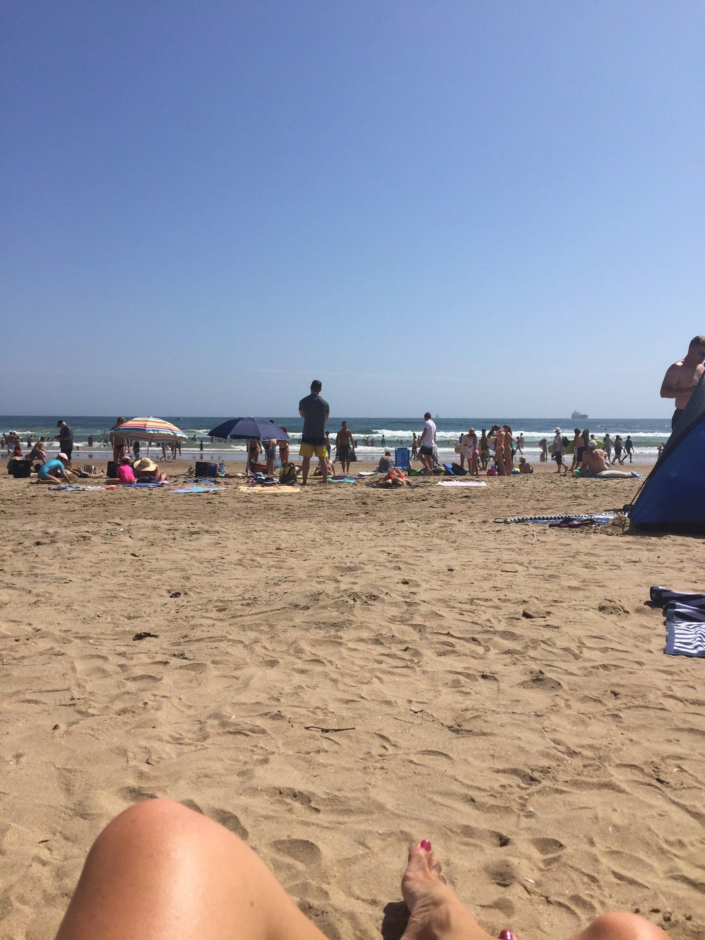 uShaka Beach