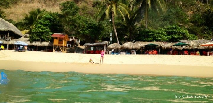 Playa Carrizalillo2
