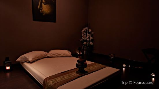 Bangkok Healthy Spa