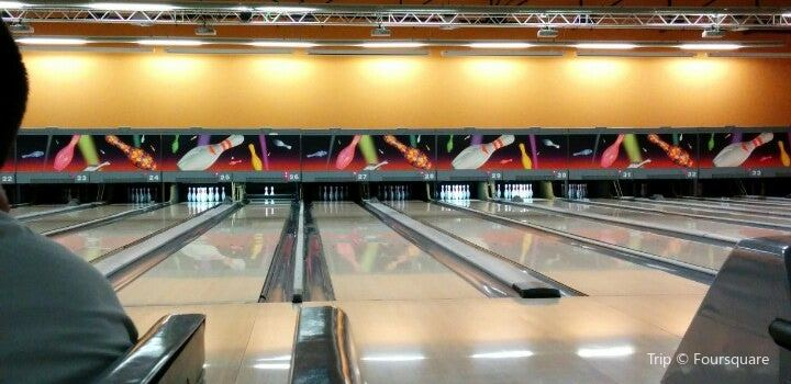 Bowling Clermont Ferrand1