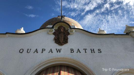Quapaw Baths & Spa