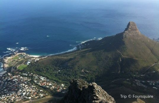 Table Mountain National Park1