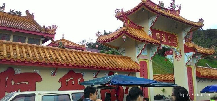 Sam Poh Temple1
