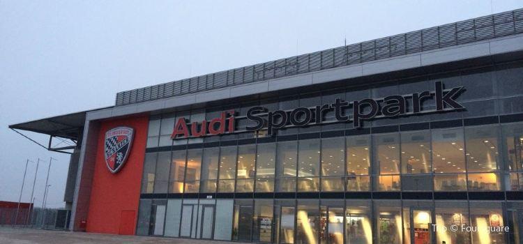 Audi Sportpark2