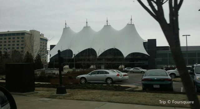 Hampton Roads Convention Center3