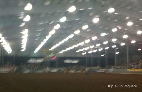 Escambia County Equestrian Center1