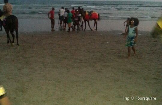 Labadi Pleasure Beach1