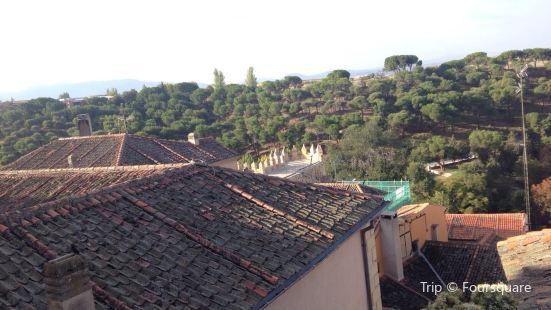 Convento de Carmelitas Descalzas de San José