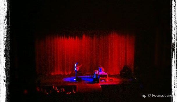 McFarlin Auditorium3